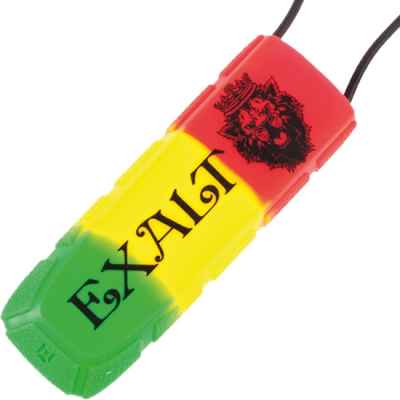 Exalt Bayonet Paintball Rubber Running Condom (Jamaica / Rasta) | Paintball Sports