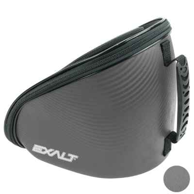 Exalt Carbon V3 Goggle Case / Mask Bag Limited Edition (gray / gray) | Paintball Sports