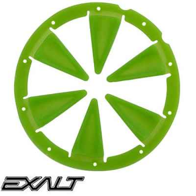 Exalt Dye Rotor / LT-R Paintball Hopper Feedgate (green) | Paintball Sports