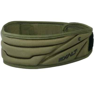 Exalt Paintball Neckguard (olive) | Paintball Sports