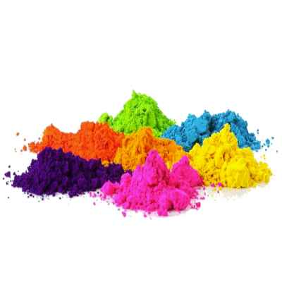 Color powder for paintball & airsoft refills (75g bag)   Paintball Sports