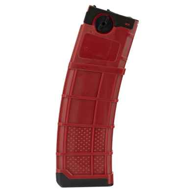 First Strike T15 V2 Replacement Magazine - First Strike Ready (20 rounds) - LTD. RED | Paintball Sports
