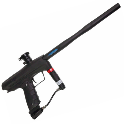 GOG eNMEy PRO paintball marker (black) | Paintball Sports
