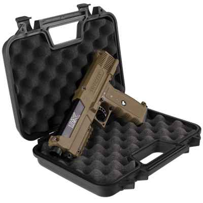 Paintball Marker Case for Pistols, Nylon (small, 30cm) | Paintball Sports