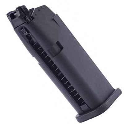 Greengas replacement magazine for Umarex Glock17 | Paintball Sports