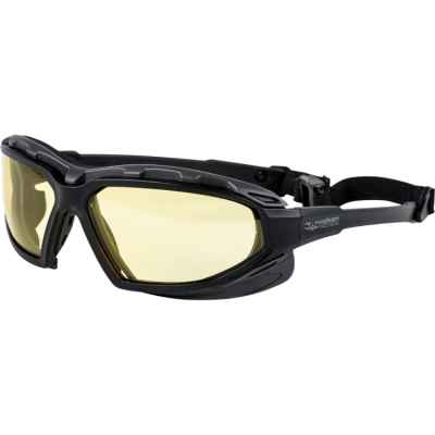 V-Tac Echo Airsoft Goggles yellow | Paintball Sports
