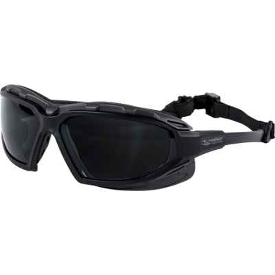 V-Tac Echo Airsoft goggles smoke | Paintball Sports