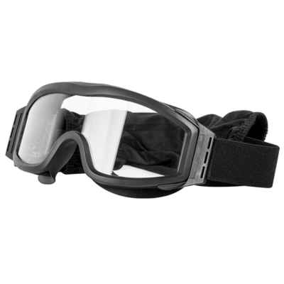 V-Tac Tango Airsoft Goggles Black | Paintball Sports