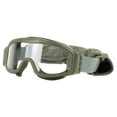 V-Tac Tango Airsoft goggles olive | Paintball Sports