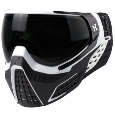 HK Army KLR Paintball Mask (Snow) | Paintball Sports