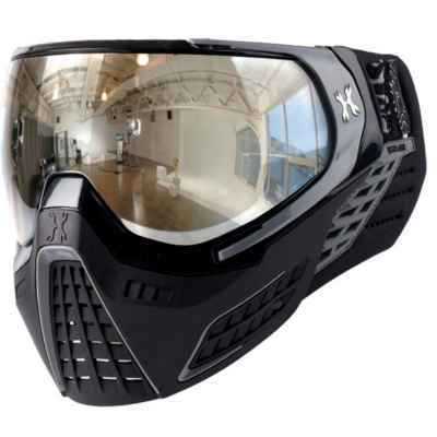 HK Army KLR Paintball Mask (Platinum) | Paintball Sports
