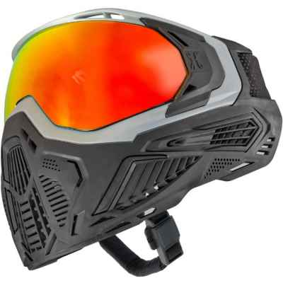 HK Army SLR Paintball Pro Thermal Mask (Solar) | Paintball Sports