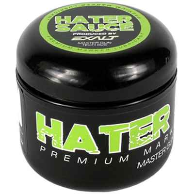 Hater Sause XXL Paintball Marker Grease Tech-Size (4oz) | Paintball Sports