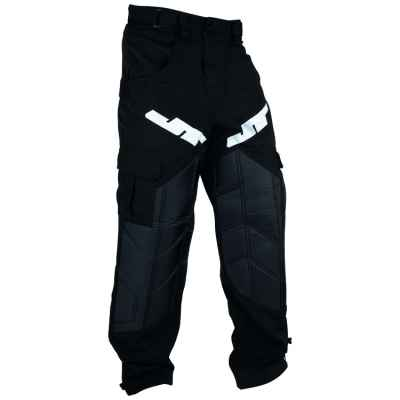 JT Cargo Pants Paintball Tournament Pants (black) | Paintball Sports