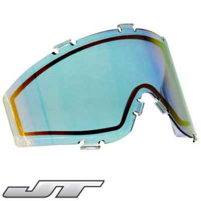 JT Spectra Paintball Thermal Glass (Sky mirror) | Paintball Sports