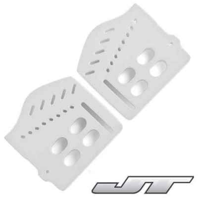 JT Spectra Soft Ear Piece (white) | Paintball Sports