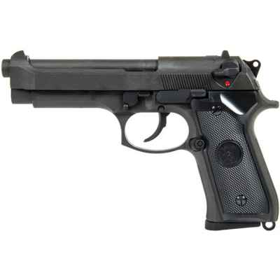 KJ Works M9 Heavy Weight GBB Airsoft Pistol   Paintball Sports