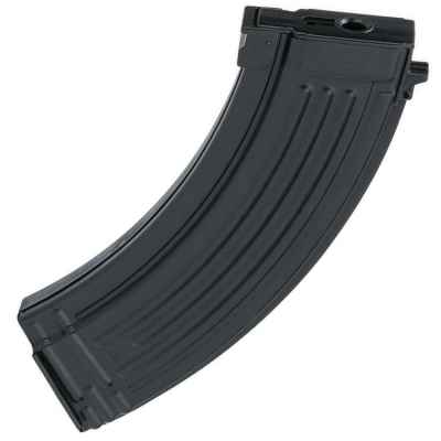 LCT AK47 sheet steel 600 rounds Highcap Airsoft replacement magazine   Paintball Sports