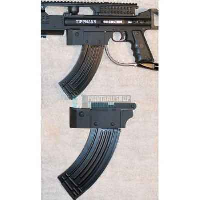 Tippmann 98 Magazine Kit (AK-47) | Paintball Sports
