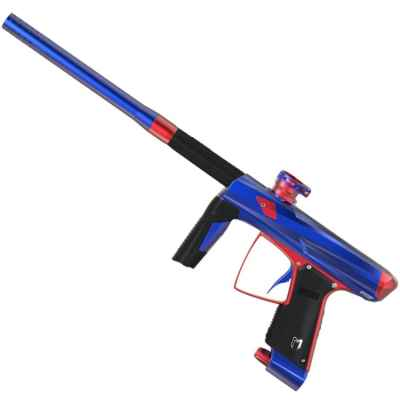 MacDev Clone 5S Infinity Paintball Marker (lia / red)   Paintball Sports