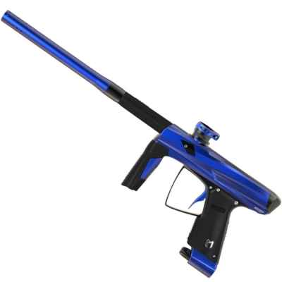 MacDev Clone 5S Infinity Paintball Marker (blue / black) | Paintball Sports