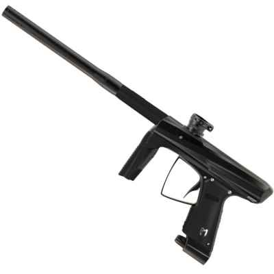 MacDev Clone 5S Infinity Paintball Marker (Black) | Paintball Sports
