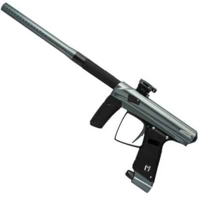 MacDev Drone 2S Paintball Marker (gray / black) | Paintball Sports