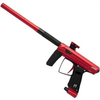 MacDev Drone 2S Paintball Marker (red / black) | Paintball Sports