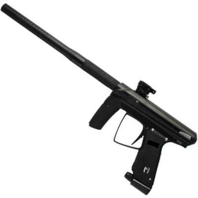 MacDev Drone 2S Paintball Marker (Black) | Paintball Sports