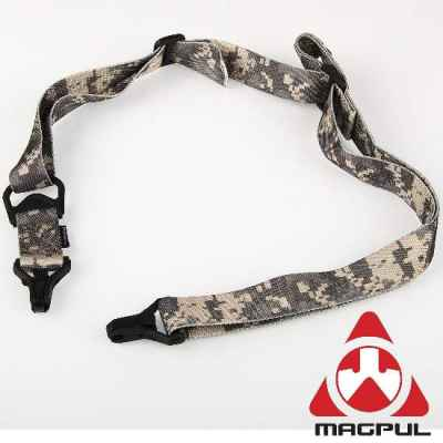 Magpul MS3 Replica Strap for Paintball Markers (ACU) | Paintball Sports
