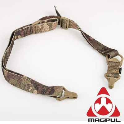 Magpul MS3 Replica Strap for Paintball Markers (CP Camo) | Paintball Sports