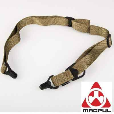 Magpul MS3 Replica Strap for paintball markers (tan / brown) | Paintball Sports