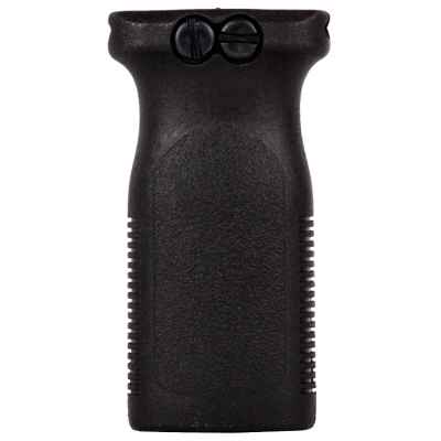 Magpul RVG Replica Vertical Grip / front handle for 20mm rail (black) | Paintball Sports