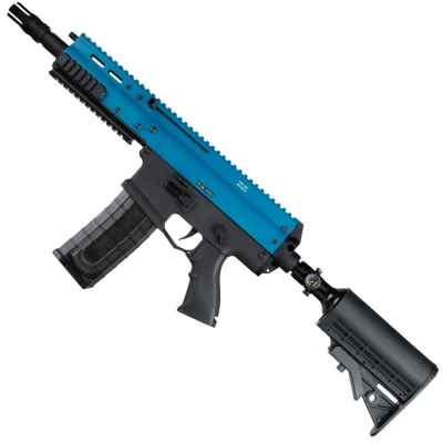 Maxtact TGR1 / TGRONE Tactical Paintball Markers - Special Edition SKY BLUE   Paintball Sports