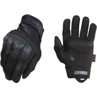 Mechanix M-Pact 3 gloves (black) | Paintball Sports