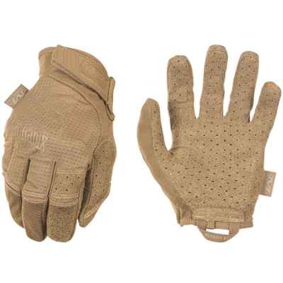 Mechanix Specialty Vent Covert Gloves (coyote) | Paintball Sports