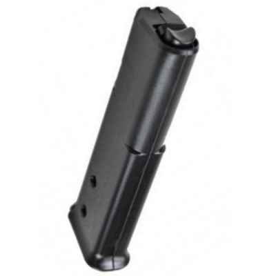 Milsig M17 SMG 8 round magazine (single) - black | Paintball Sports