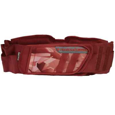 PBRack Jetpack Paintball Battlepack (Blood / Red) | Paintball Sports