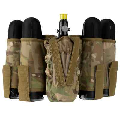 Paintball Tactical Battlepack 4 + 1 (Multicam) | Paintball Sports