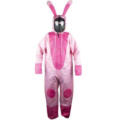 Paintball costume - GAY BUNNY (pink) - FIELD QUALITY | Paintball Sports
