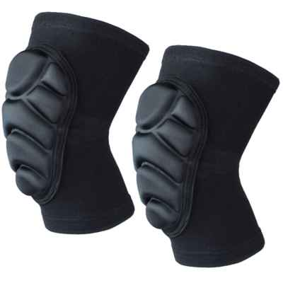 Paintball Kneepads DYNAMICS (black) | Paintball Sports
