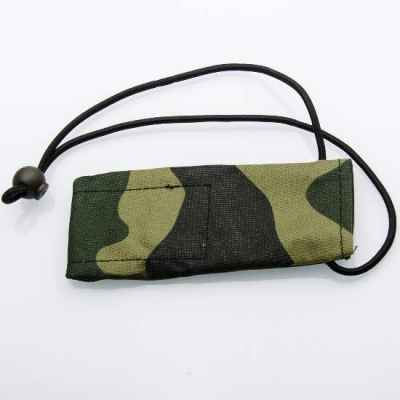 Paintball Running Condom / Running Sock (Woodland Camo) | Paintball Sports