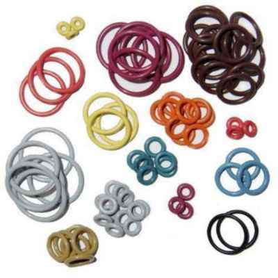 Smart Parts eXTCy / eNVy / G-1 Colored O-Ring Kit (Medium)   Paintball Sports