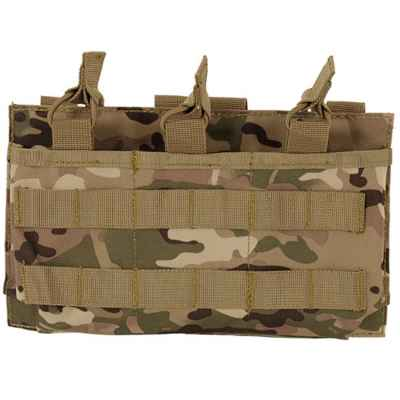 G36 Magazine Pouch for Molle System (3 Series) - Multicamo | Paintball Sports