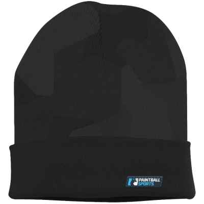 Paintball Sports Beanie / Winter Hat (Camo Edition) | Paintball Sports