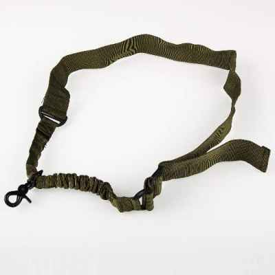 1-Point Sling Strap (olive) | Paintball Sports