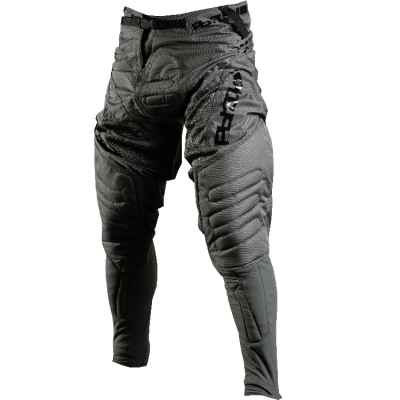 Pbrack Flow Pants Paintball Pants 2020 Edition (Gray) | Paintball Sports