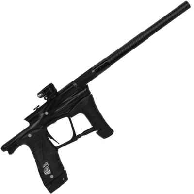 Planet Eclipse EGO LV1.6 Paintball Marker Midnight (black) | Paintball Sports
