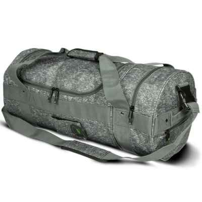 Planet Eclipse GX Holdall Paintball Bag (Grit Gray) | Paintball Sports