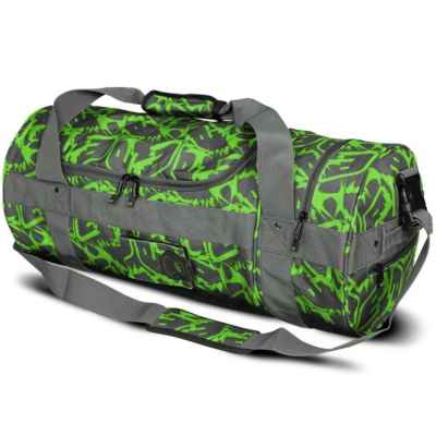 Planet Eclipse GX Holdall Paintball Bag (Fighter Green) | Paintball Sports